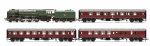 R3192 Hornby BR 'Duke Of Gloucester' Standard Class 8 Train Pack